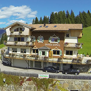 Gasthaus Dorfberg